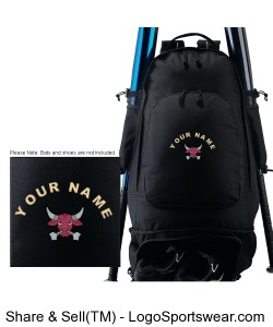 SPORT BAG Design Zoom
